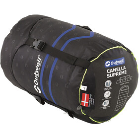 Outwell Canella Supreme Sleeping Bag